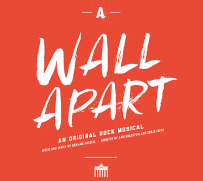 A Wall Apart - Sam Goldstein