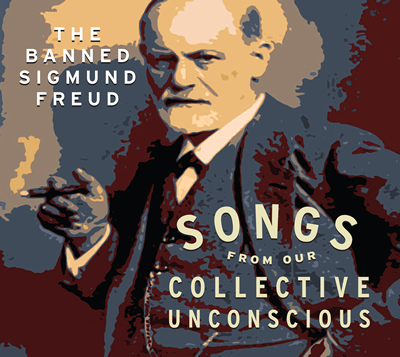 The Banned Sigmund Freud - Sam Goldstein