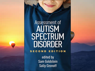 Assessment of Autism Spectrum Disorder: Second Edition.