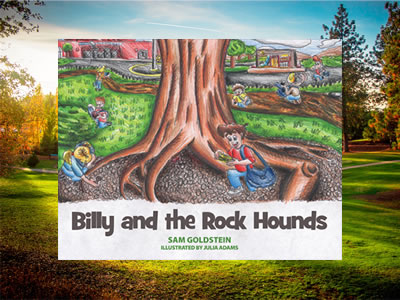 Billy and the Rock Hounds