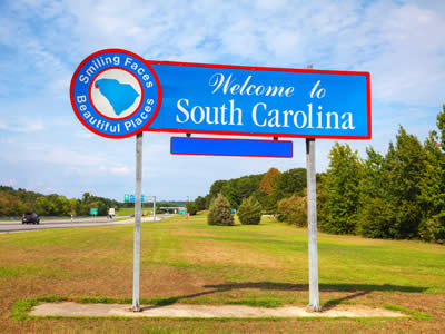 South Carolina Association of School Psychologists
