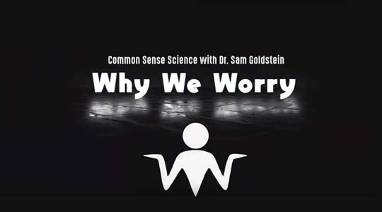 Common Sense Science with Dr. Sam Goldstein